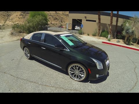 2016 CADILLAC XTS 3.6L V6 FWD LUXURY Contact: (888)-573-3244 Stock: 17-4294A