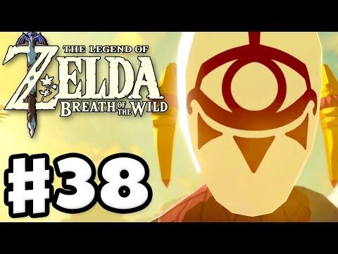 Blades of Yiga Memory! Kara Kara Bazaar!- The Legend of Zelda: Breath of the Wild - Gameplay Part 38