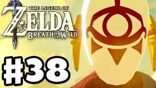 Blades of Yiga Memory! Kara Kara Bazaar!- The Legend of Zelda: Breath of the Wild - Gameplay Part 38 thumbnail