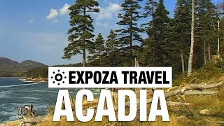 Acadia (United States) Vacation Travel Video Guide