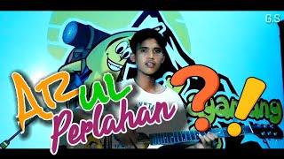 Download Perlahan - Guyon Waton || Cover by. Arul