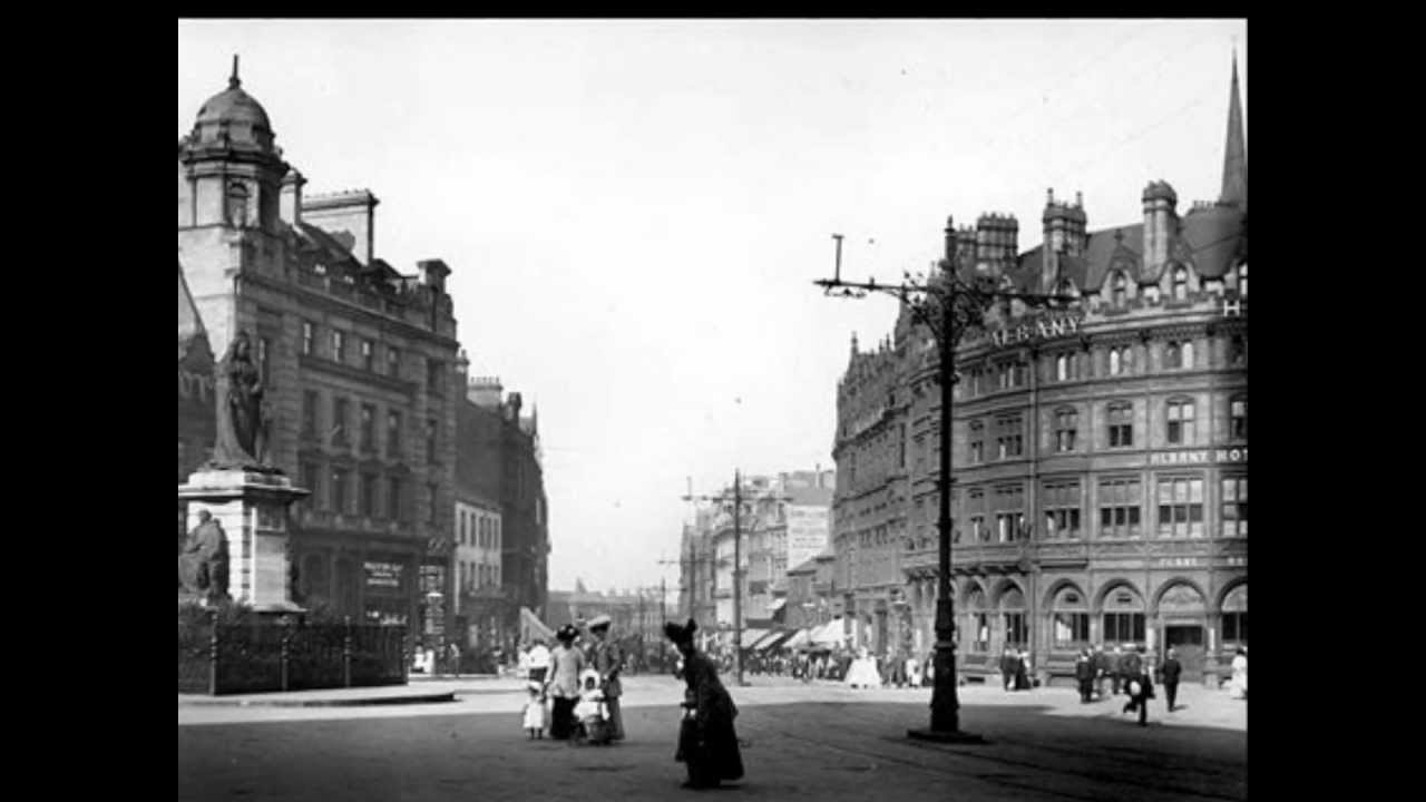 Image result for sheffield old photos