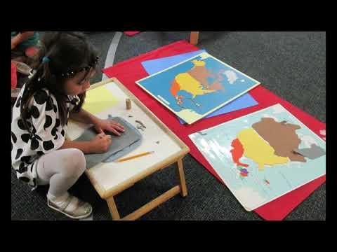 Welcome to Montessori Pathways School