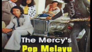 the mercy s sayang oh sayang