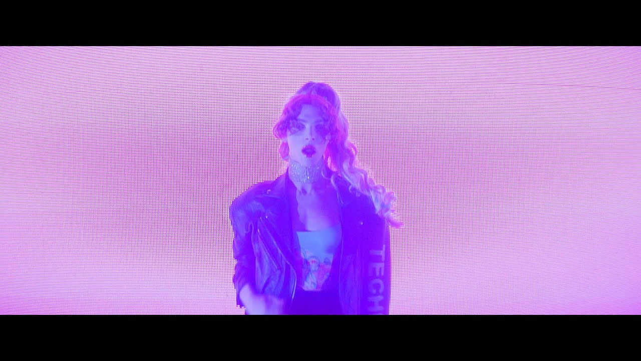 SOPHIE - Ponyboy (Official Video)