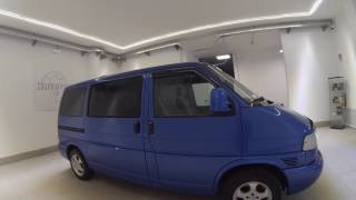 Volkswagen T4 Multivan 2.5 TDI 102cv Aut. - 2000