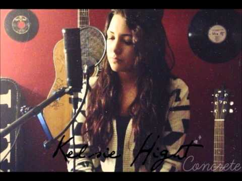 Kelsie Hight- Concrete (Original Song) [Official Studio Track]