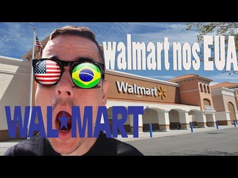 WALMART NOS EUA-VIDA EM BOSTON