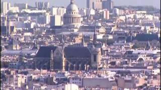 Париж. Золотой глобус - 15