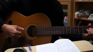 Bội Bạc (Thanh Sơn) - Guitar đệm hát [HD]