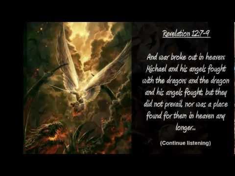 Before Genesis - Lucifer