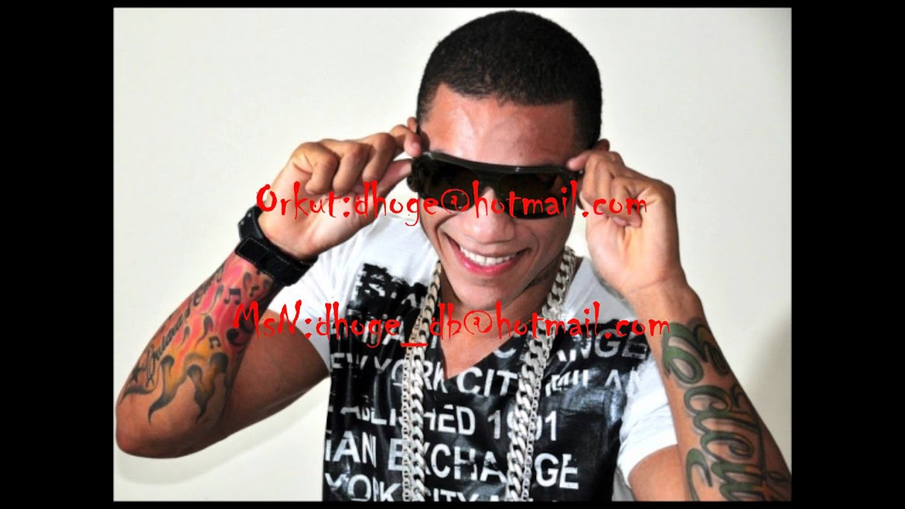 MUSICA EDCITY PRETA BAIXAR VAI