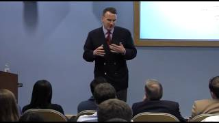 Spring 2012 Marc Sumerlin Lecture Series Featuring Ed Glaeser Q&A