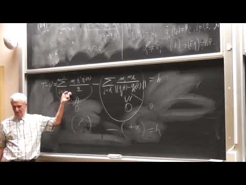 Problems in Celestial Mechanics (part 2)