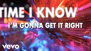 Nikkole - Gonna Get It Right (Lyric Video)