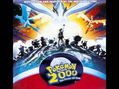 07. Pokemon The Movie 2000: Flying Without Wing