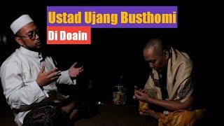 VLOG || USTAD UJANG BUSTHOMI DI DOAIN SAMA HABIB || Part (2/2)