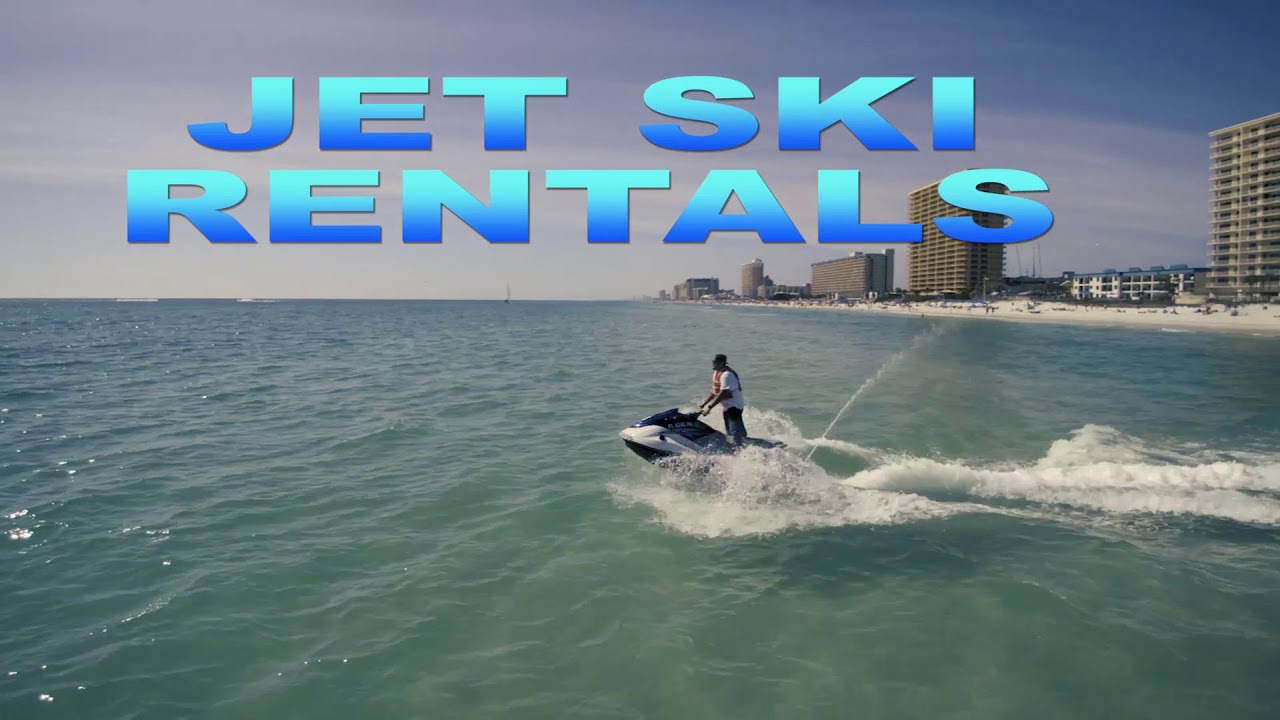 Easy E Watersports Jet Ski Als Panama City Beach Fl