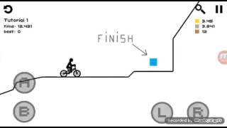 Primeiro vídeo do canal secundário! Draw rider