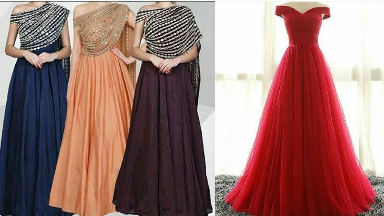 3d8832db1 Party Wear Long Traditional Dresses Long Indian Dresses