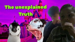 The unexplained Truth of Jacob CANADIAN