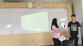 Presentasi dari Kelompok 5 tentang Consumer and Business Buyer behavior