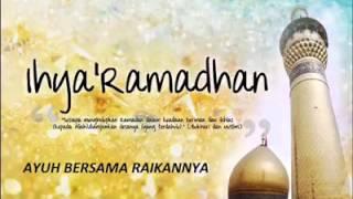 Rindu Ramadan ( Kun Anta )