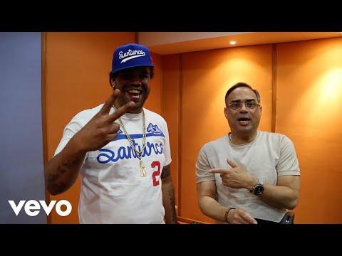 Gilberto Santa Rosa, Pirulo - Que Se Sepa (Official Video)