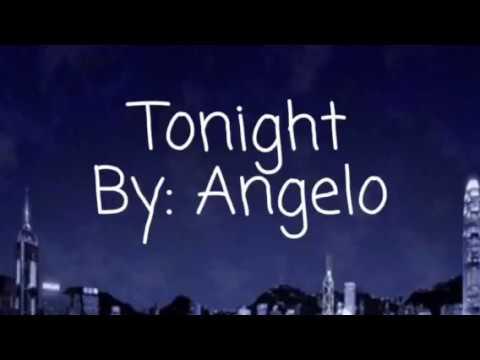 Angelo Tonight Lyrics