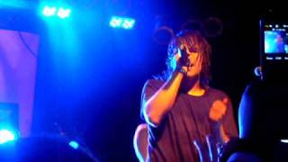 Love Like Woe The Ready Set GK Tour 2011
