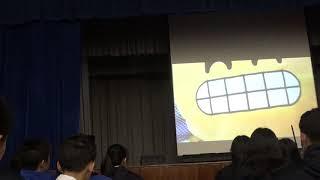 Publication Date: 2020-02-04 | Video Title: 多媒體劇場體驗工作坊 賽馬會體藝中學成果演出 (2019.1