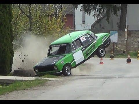 Tavaszi Önkormányzat kupa Kisharsány Crash&Action - Lepold Sportvideo