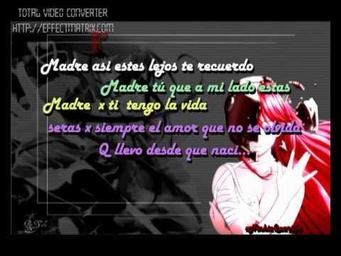 MADRECITA LINDA - Ruben Diaz 2012 *** VeritoTG ***