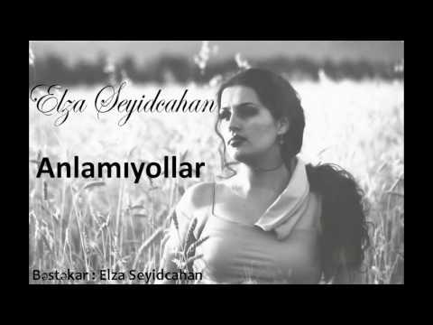 Elza Seyidcahan - Anlamiyorlar (Official Audio)
