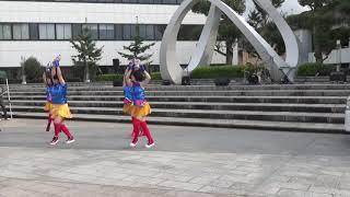 「ギラギラQUEEN」が、「とっとりまちなかハロウィーン」で踊った「ふしぎなメルモ」です☆ □イベント名:「とっとりまちなかハロウィーン」...