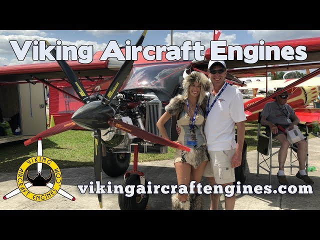 Viking Aircraft Engines, SP 30 Experimental Aircraft, Sport