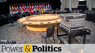 Pm's Meeting With Provinces Cancelled Over Covid-19 | Power & Politics