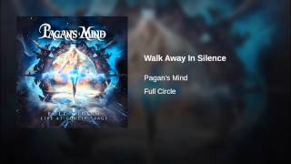 Walk Away In Silence