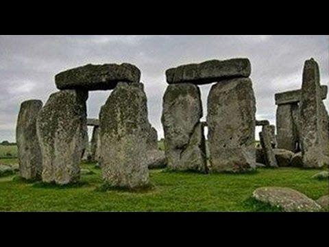 Пугающие постройки древней высокоразвитой цивилизации на Земле. Территория загадок 2017