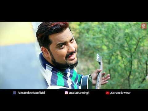 Jaadu hai nasha hai | Satnam Dawesar | Unplugged Cover | jism | Shreya ghoshal |
