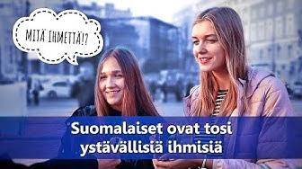 Venäläiset Lausuvat Suomalaisia Sanoja🇫🇮🤣