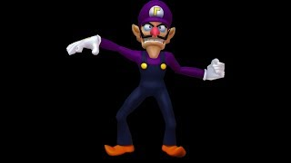 waluigi visits you in the void