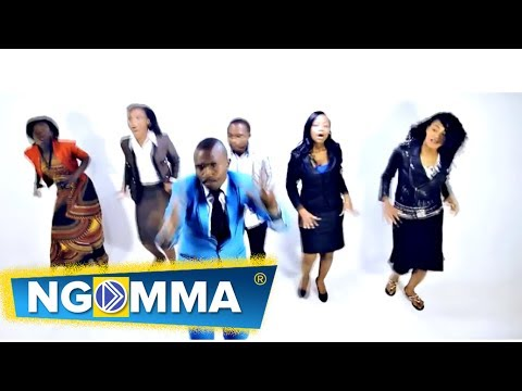 ILAGOSA WA ILAGOSA - ATAKUPIGANIA (Official Video)