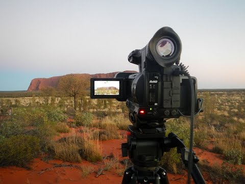 Traveling The World As A Visually Impaired Filmmaker