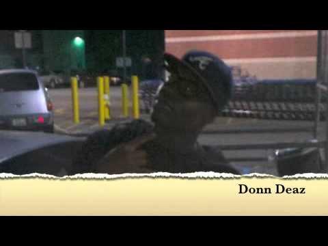 Dats Wassup - Lil Deazy feat. Mafia , Donn Deaz, 2G'z (new)