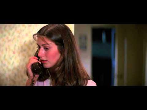 Halloween II (1981) Jump Scare - Alice