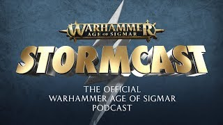 StormCast - Episode.011