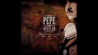 Cancion mexicana pepe aguilar