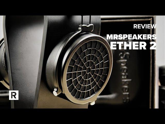 Mrspeakers Ether 2 review - Ultralight