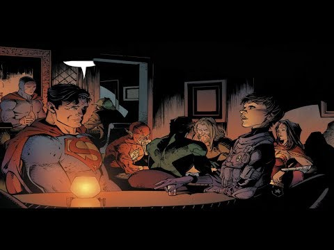 Dark Nights Metal #3 Is An Event Where I Actually Look Forward to Every Issue